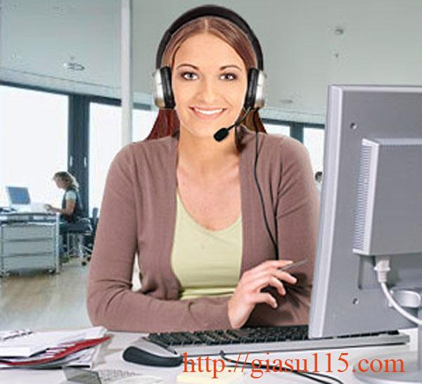 Dạy tin học văn phòng online cấp tốc