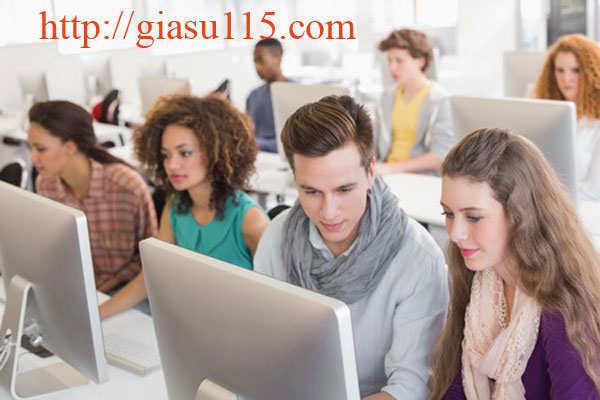 Trung tâm đào tạo dạy tin học văn phòng Bắc Kạn