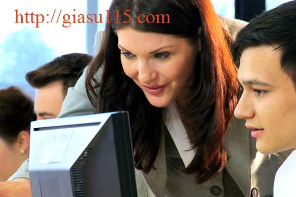 Lớp dạy tin học văn phòng, autocad huyện Đại Từ