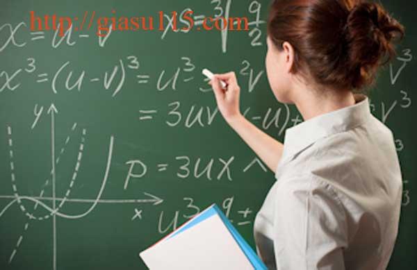 Địa chỉ học thêm môn toán tốt nhất thái nguyên