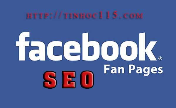 Dạy SEO FANPAGE, Seo Facebook giá rẻ tại thái nguyên