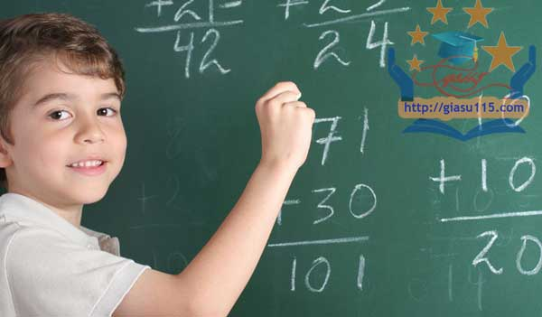 Gia sư môn toán tại thái nguyên trường ĐHSP