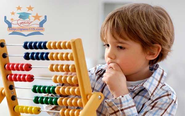 Gia sư dạy toán tư duy lớp 1 tại thái nguyên